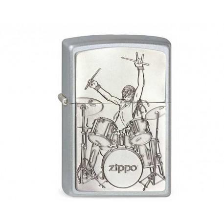Zippo Drummer 810884
