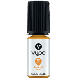 E liquide Vype tropical twist 10 ml