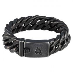 Bracelet Zippo Antique