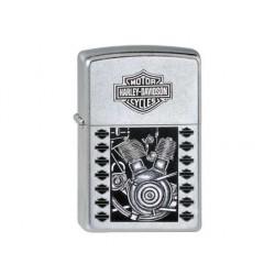 Zippo Harley-Davidson V Twin