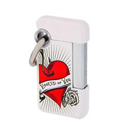 Briquet Hooked Valentin-o ST Dupont