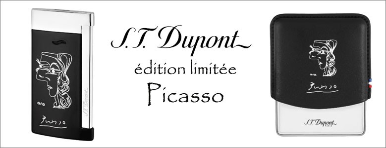 ST Dupont Picasso